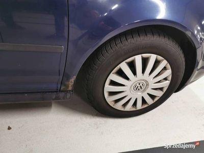 używany VW Golf 1.6 1999r
