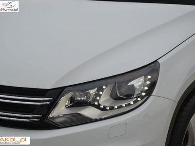 brugt VW Tiguan 2dm3 150KM 2015r. 52 000km 2.0 TDI 150 KM FAKT VAT 23%