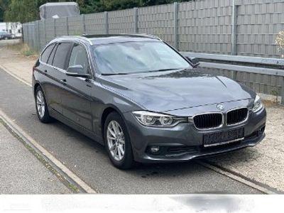 używany BMW 320 SERIA 3 d xDrive Modern Line bezwypadkowy serwis sa, Pawłowice