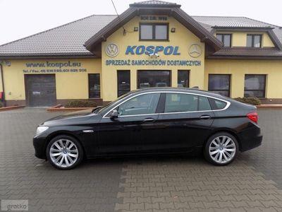 używany BMW 520 GTDIESEL, Brzeziny