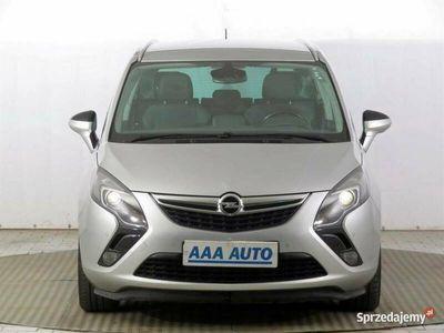 używany Opel Zafira Tourer 1.6 CDTI