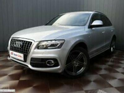 używany Audi SQ5 3.2 Quattro S-Line Prestige Max Wyposażenie