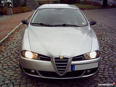 używany Alfa Romeo 156 SW 2.4 JTD 20V