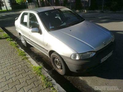 używany Fiat Albea SIENA