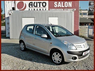 używany Nissan Pixo 1.3 Benzyna 69KM Klimatyzacja*Pure Drive, Nowy Sącz