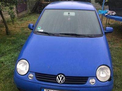 używany VW Lupo 1.0