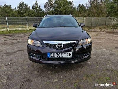 używany Mazda 6 2.0 B 147*Climatronic*Alu*Skóra*PDC*Pełna Elektryka*Super Stan*ZOBACZ!
