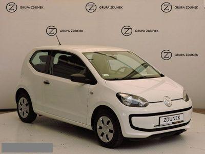 używany VW up! 1dm 90KM 2014r. 126 000km