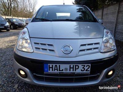używany Nissan Pixo 1dm 68KM 2010r. 112 101km