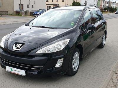 używany Peugeot 308 I Klima,Elektryka,Czujniki Parkowania,Halogeny,Esp