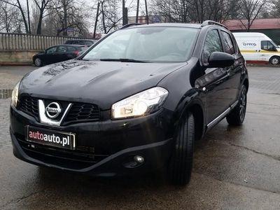 używany Nissan Qashqai I 1.6 DCI 160 KM*Nawigacja*Kamera 360*Alufegi*Klimat