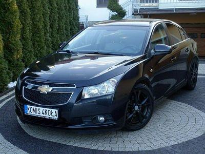 używany Chevrolet Cruze 2dm 163KM 2011r. 167 000km