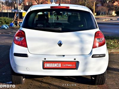 used Renault Clio III