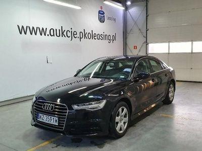 używany Audi A6 A6 IV (C7) A6 [4G] 14-18,2.0 TDI ultra S tronic, Grzędy