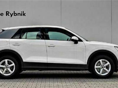 używany Audi Q2 1,4 TSI,Stronic,SalonPL,Iwł,Led,PreSens,Tempomat,Niski Przebieg,FV23