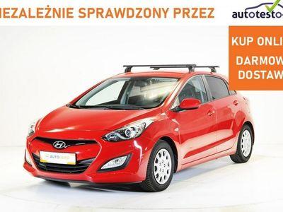 używany Hyundai i30 1.4dm 100KM 2013r. 139 290km