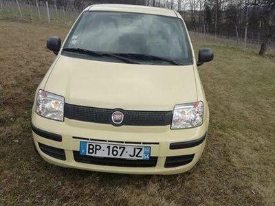 brugt Fiat Panda MAŁY PRZEBIEG 35TYŚ.