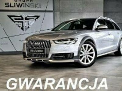 używany Audi A6 IV (C7) ALLROAD 3,0TDI 272PS ACC SPORT MATRIX FV23%