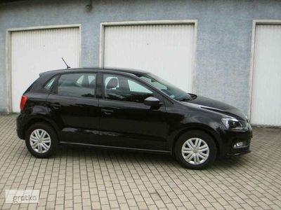 używany VW Polo V salon PL zadbany 1,4 TDI Cena Netto Gwarancja, Kalisz