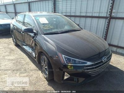 używany Hyundai Elantra V Limited