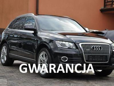 używany Audi Q5 I (8R) 2,0TDI S Line Quattro BiXenon LED Gwarancja