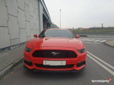 używany Ford Mustang VI