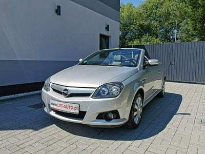 używany Opel Tigra B 1.4 90KM # Cabrio # Klima # Gwarancja