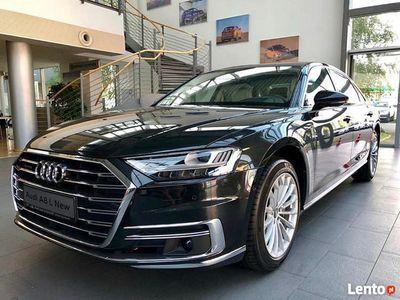 używany Audi A8 50TDI QUATTRO
