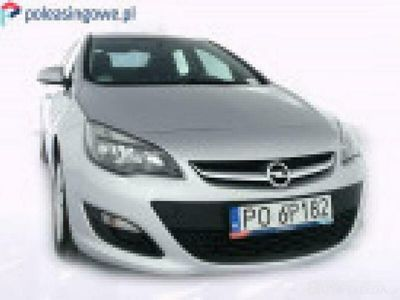 używany Opel Astra ASTRA sedan (limuzyna)sedan (limuzyna)