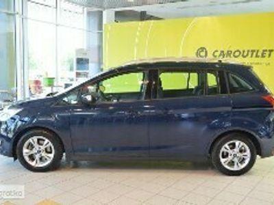 używany Ford Grand C-Max C-MAX IIITitanium, 7 miejsc, NAVI, I właściciel, f-a VAT, 12 m-cy