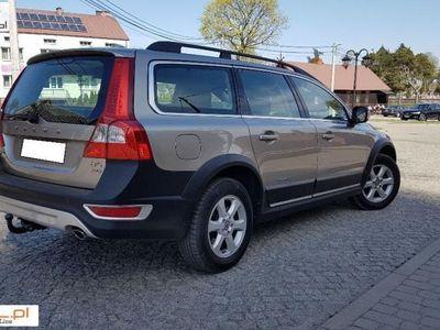 brugt Volvo XC70 2.4dm3 215KM 2014r. 178 000km 2.4 //215 KM// Idealny stan//Nawigacja//GWARANCJA