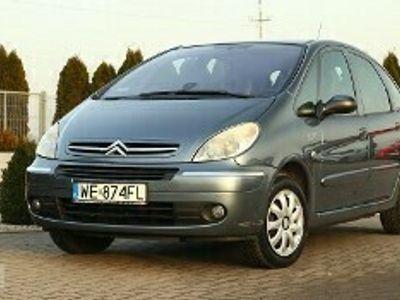używany Citroën Xsara Picasso 1.6 LPG Klimatronik Serwisowana Gwarancja !!!