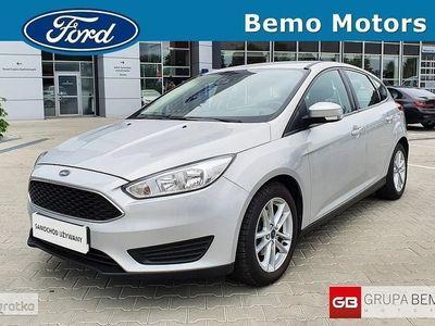 używany Ford Focus III 1.0 EcoBoost 125KM/ SalonPL/ SerwisASO/ FV23%