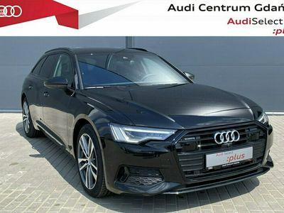 używany Audi A6 3dm 286KM 2020r. 26 057km
