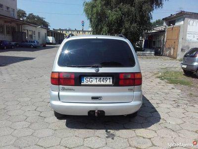 używany VW Sharan sprzedam