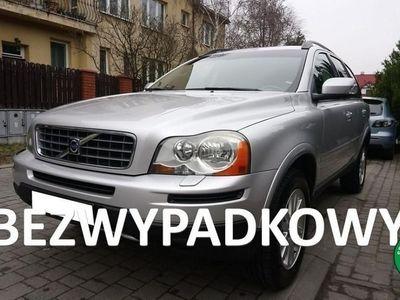 używany Volvo XC90 I 2.4 D5 Momentum,automat,185 KM ,bezwypadkowy, Warszawa