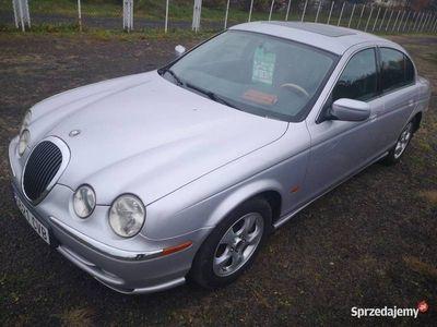 używany Jaguar S-Type 3.0 238KM GAZ LPG