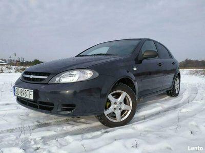 używany Chevrolet Lacetti 2009r. 1,4 Gaz Tanio Wawa - Możliwa Zamiana!