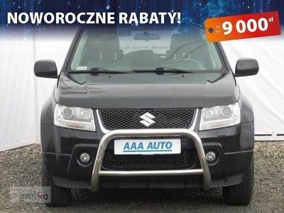 używany Suzuki Grand Vitara II Salon Polska, 4X4, Xenon, Klimatronic, Tempomat,