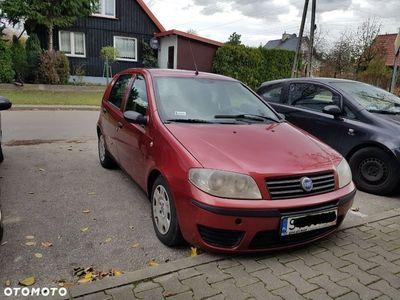 gebraucht Fiat Punto II