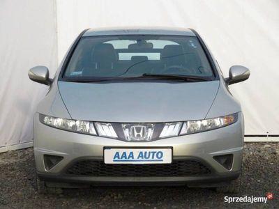 używany Honda Civic 1.4 i-DSI