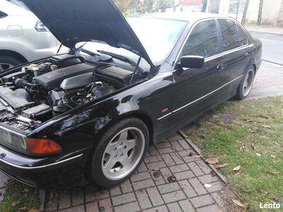 używany BMW 535 V8