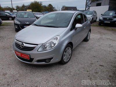 używany Opel Corsa CORSA BENZYNA / KLIMATYZACJA /BENZYNA / KLIMATYZACJA /