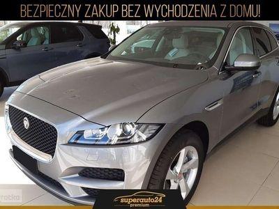 używany Jaguar F-Pace 2.0 i4P AWD (250KM) | PRESTIGE | Formalności bez wychodznia z domu!