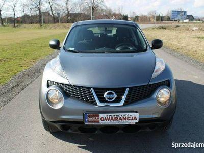 używany Nissan Juke Jukesalon polska 100 oryginał full serwis zamiana