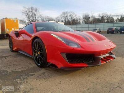 używany Ferrari 488 488Pista 3.9 benz. V8 Twin Turbo 711KM 7-bieg. autom. 2019