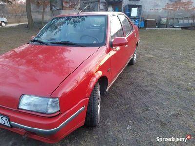 używany Renault 19 Chamade 1.2 B+Gaz oplacony bez korozji/zamiana/.