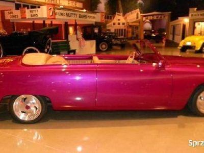 używany Ford Custom Roadster 1951 r