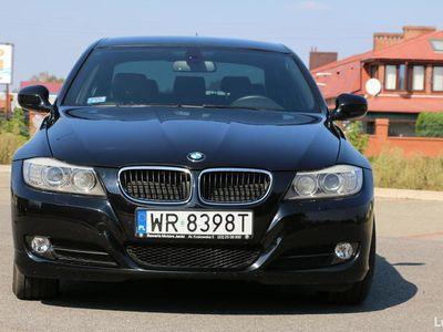 używany BMW 318 Seria 3 i E90 Skóra Ksenon 2009