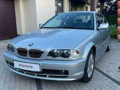 używany BMW 325 Cabriolet